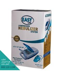 Easy Life Compressor Nebulizer System CN 01WA
