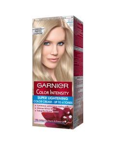 Garnier Color Intensity Silver Blonde S10