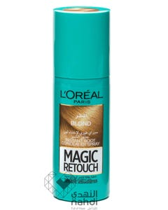 Loreal Spray Instant Root Concealer Blond 75 ml