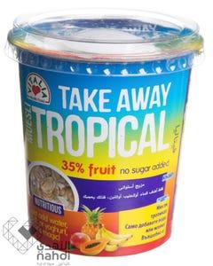 Vitalia Take Away Tropical No Suger Added 90 gm