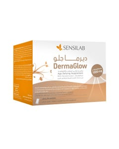 Seneilab Dermaglow Dietary Supplement 1000 mg 30 Sachets