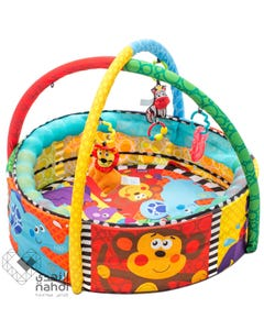 Playgro Ball Playnest Activity Gym +0 Months