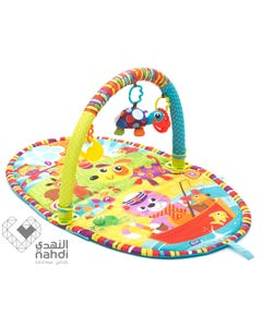 Playgro Play In The Park Activity Gym +0 Months