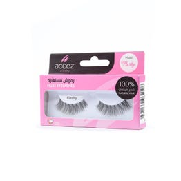 Accez False Eyelashes Flashy
