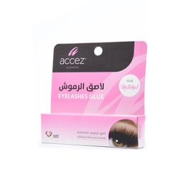 Accez Eyelashes Glue 5 gm