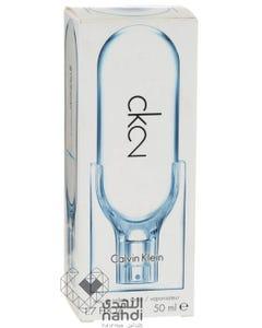 Calvin Klein CK 2 EDT 50 ml