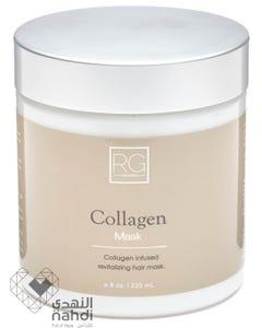 RG Collagen Mask Revitalizing Hair Mask 235 ml