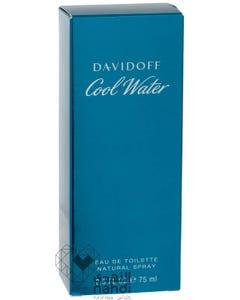 Davidoff Cool Water EDT Man 75 ml