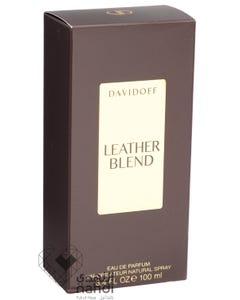 Davidoff Leather Blend EDP Man 100 ml