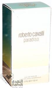 روبيرتو كافالي عطر باراديسو نسائي 50 مل