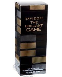 Davidoff Bril Game EDT Man 100 ml
