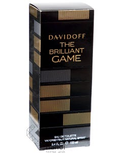 Davidoff Bril Game EDT Man 100 ml