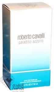 روبيرتو كافالي عطر باراديسو آزوروا نسائي 50 مل