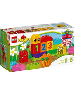 Lego Duplo Learn To Build & Create - Snak - 1.5 - 5 Years
