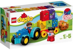 Lego Duplo Learn About Colours & Fruits 1.5 - 5 Years