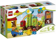 Lego Duplo Learn How Gardens Grow 1.5 - 5 Years