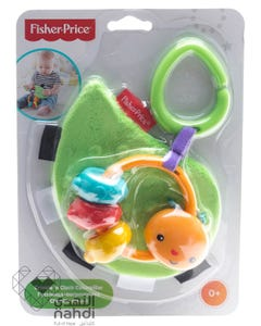 Fisher Price Crinkle And Clack Caterpillar +0