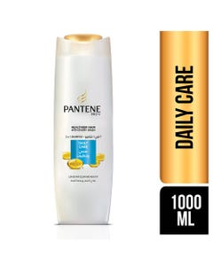 Pantene Shampoo Classic Care (2 in 1) 1000 ml