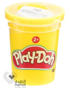 Play Doh Classic Colors 112 gm +2 Years