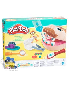 Play Doh Dr Drill N Fill +3 Years