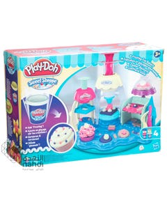 Play Doh Frosting Fun Bakery Playset +3 Years