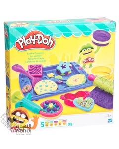 Play Doh Cookie Creations +3 Years