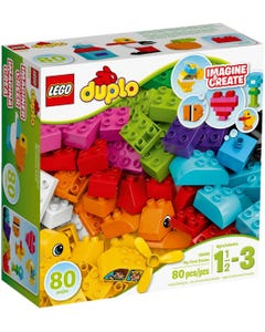 Lego Duplo  My First Bricks 1.5 - 3 years