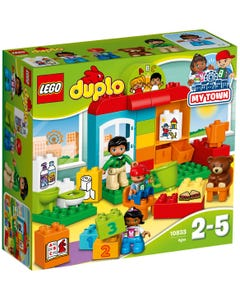 Lego Duplo  Preschool 2 - 5 years