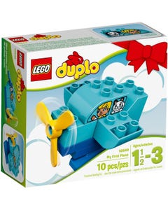 Lego Duplo  My First Plane 1.5 - 3 years