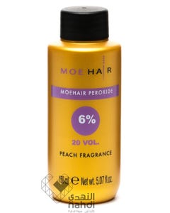 Moehair Peroxide 6 % 20 Vol. 150 ml