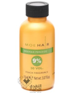 Moehair Peroxide 9 % 30 Vol. 150 ml