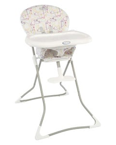 Graco Tea Time High Chair - Bistro