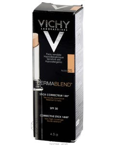 Dermablend Vichy Corrective Stick 25 4.5 gm
