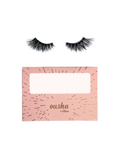 Ousha Double Lashes No 12