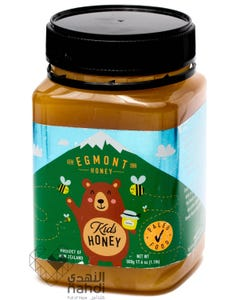 Egmont Neozeland Kids Honey 500 gm