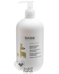 Babe Moisturising Body Milk - 500 ml
