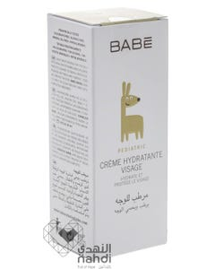 Babe Facial Moisturiser - 50 ml