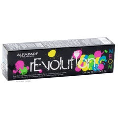 Revolution Hair Color Neon Shock Green 90 ml