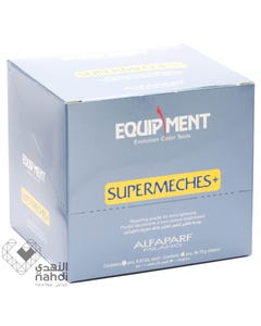 Equipment Super Meches 15 gm