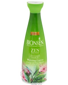 Bionsen Zen Shower Gel Morning Caress 500 ml