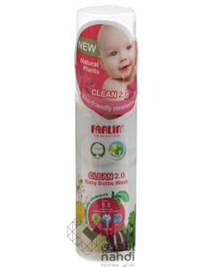 Farlin Baby Bottle Wash 100 ml