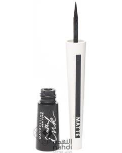 Maybelline Master Ink Liner Charcoal