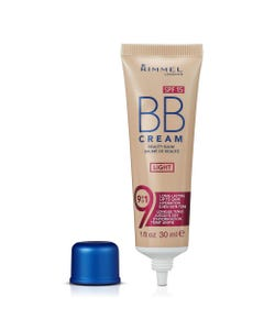 Rimmel Match Perfection BB Cream 9 In 1 SPF-15 - Light