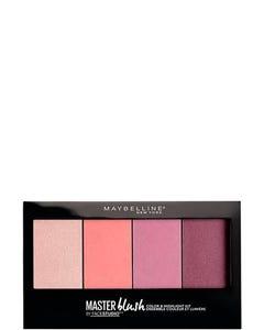 Maybelline Master Blush Palette Blush Pink 10