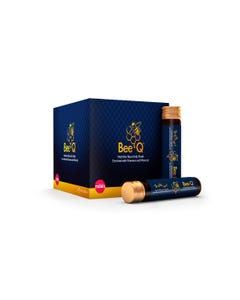 Rubin Bee Q 20 Bottel 220 ml