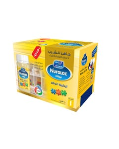 Nuralac (1) Ready To Feed 105 ml 6 pcs