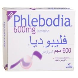 phlebodia 600 de recenzii în varicoză prețurile operațiunilor de eliminare a varicelor