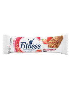 Nestle Fitness Strawberry Cereal Bar 23.5 gm