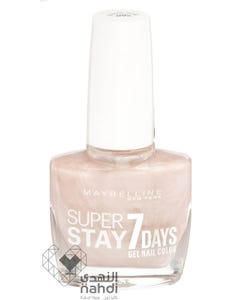 Maybelline Nail Polish Super Stay 892 Dusted Pearl