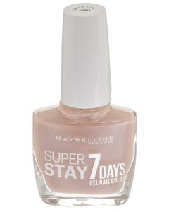 Maybelline Nail Polish Super Stay 890 Skin Color Light